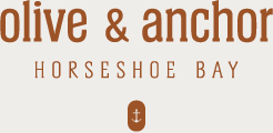 Olive And Anchor Logo